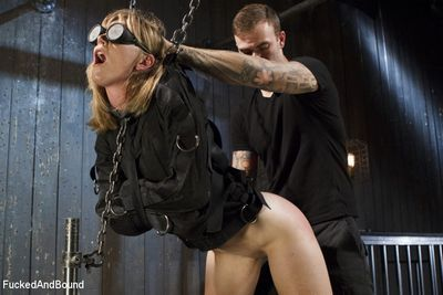 Fucked And Bound free